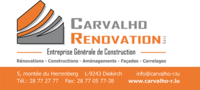 Renovation Carvalho