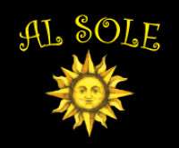 Restaurant Al Sole