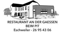 Restaurant An der Gaessen