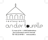 Restaurant an der tourelle