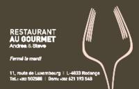 Restaurant au Gourmet Rodange