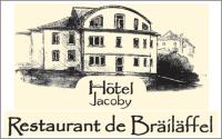 Restaurant de Bräiläffel