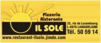 RESTAURANT IL SOLE