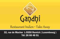 Restaurant Indien GANDHI