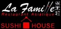Restaurant asiatique LA FAMILLE beim Kim / Wormeldange
