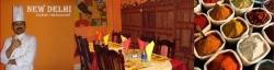 Restaurant LE New Delhi