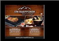 Restaurant Um Haeffchen