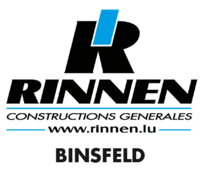 Rinnen Constructions Générales