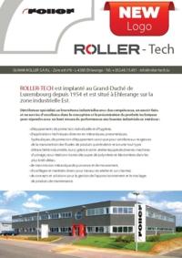 Roller-Tech S.à.r.l
