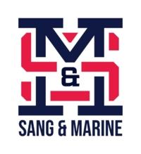 Sang et Marine