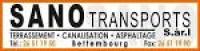 Sano Transports