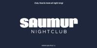 Saumur Crystal Club