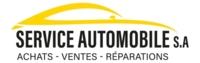 Service Automobile S.A