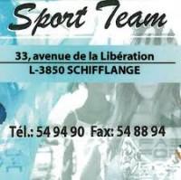Sporteam Schifflange