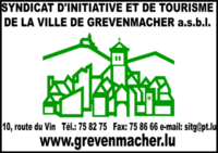 Syndicat d'Initiative et de Tourisme de Grevenmacher Asbl