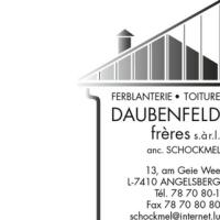 Toiture Daubenfeld Frères