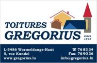 Toitures GREGORIUS / Wormeldange-Haut
