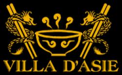 Villa d'Asie
