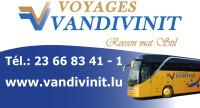 Voyages Vandivinit