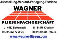 WAGNER FLIESENFACHGESCHÄFT