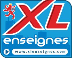 XL ENSEIGNES