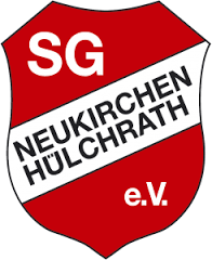 SG Neukirchen-Hülchrath Ü40 - 15 (Reserves) (M)
