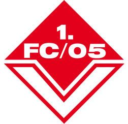 1. FC Viersen II - 2 (Senior) (M)