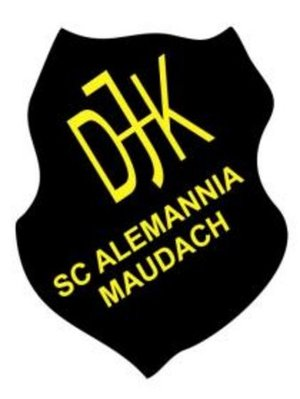 Alemannia Maudach (1)<br/>vs.<br/>SC Hauenstein (1)