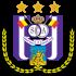 Anderlecht 1 (Senior M)