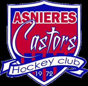 Asnières Hockey Club  (Senior M)