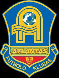 Atlantas Klaipeda   (Senior) (M)