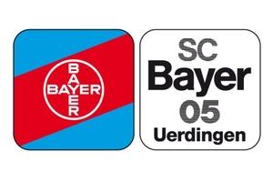 Bayer 05 Uerdingen II - 2 (Senior) (M)