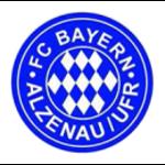 Bayern Alzenau (1)<br/>vs.<br/>SC Hauenstein (1)
