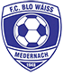 FC Blô-Weiss Medernach<br/>vs.<br/>FC Mondercange (2. Ekipp)