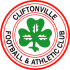 Cliftonville FC  (Senior) (M)