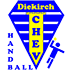 HC Berchem (Mixtes)<br/>vs.<br/>Chev Diekirch (Mixtes)