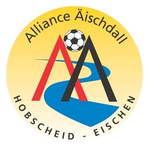 Entente Aischdall  (2)<br/>vs.<br/>U.N. Käerjéng 97 (II)