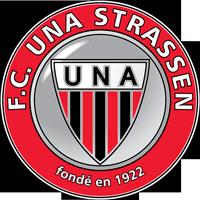 U.N. Käerjéng 97<br/>vs.<br/>Entente Strassen-Mamer (1)