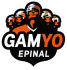Gamyo Epinal II<br/>vs.<br/>Tornado Luxembourg