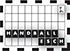 Handball Esch 2 - 2 (Senior) (M)