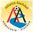 Alliance Aischdall  (1)<br/>vs.<br/>CS Sanem