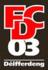 FC Differdingen 03 1 (Veterans M)