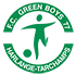 FC Green-Boys 77 Harlange-Tarchamps  (Reserves) (M)