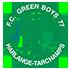 FC Green-Boys 77 Harlange-Tarchamps  (Reserves) (M)