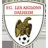 FC Les Aiglons Dalheim  (Reserves) (M)