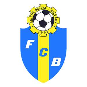 FC The Belval Belvaux<br/>vs.<br/>Entente Déifferdeng-Luna Oberkorn (2)