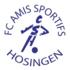 FCAS Hosingen 1 (Senior M)