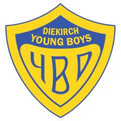 FCM Young Boys Diekirch  (Senior) (M)