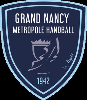 Handball Esch (1)<br/>vs.<br/>Grand Nancy Métropole Handball (1)