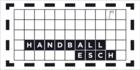 Handball Esch 1 (U17 M)